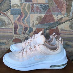 Nike Wmns Air Max Axis Guava Ice White Women Sz 8